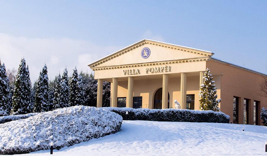 Voyages-et-Compagnie.com | Villa Pompéi Amnéville