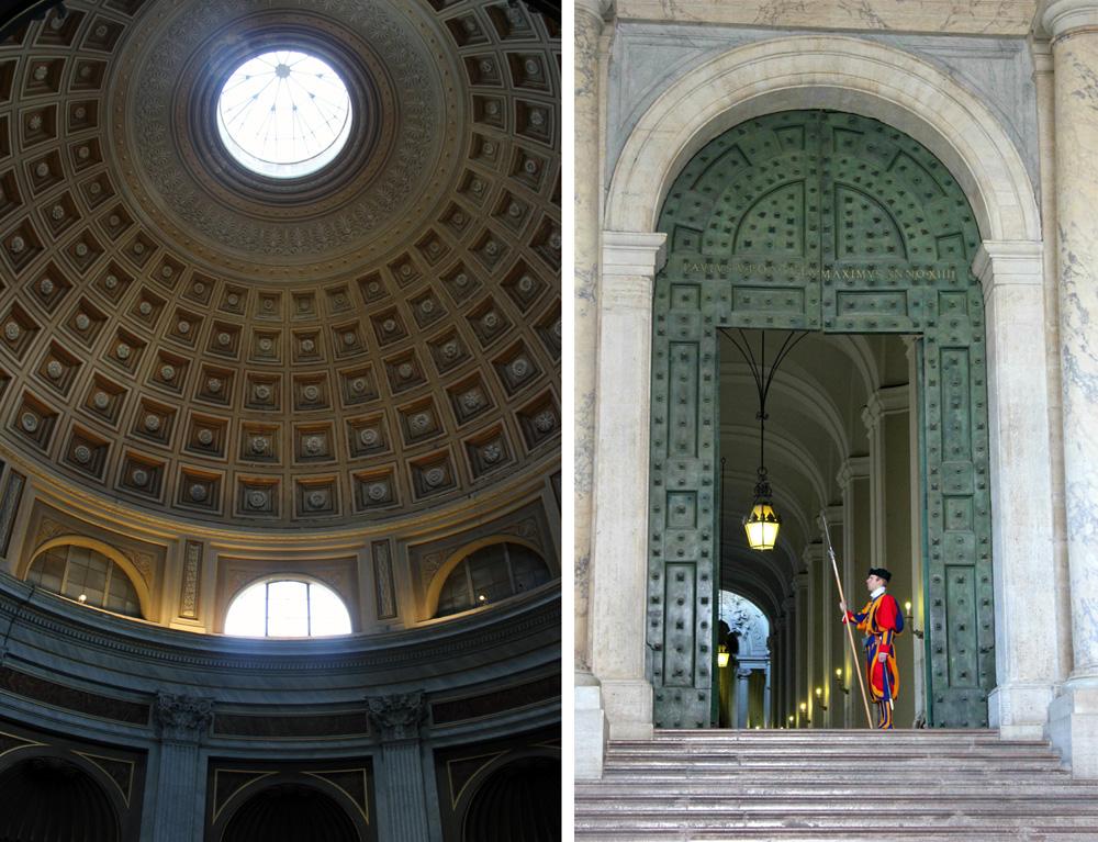 Voyages-et-Compagnie.com |Vatican - Rome