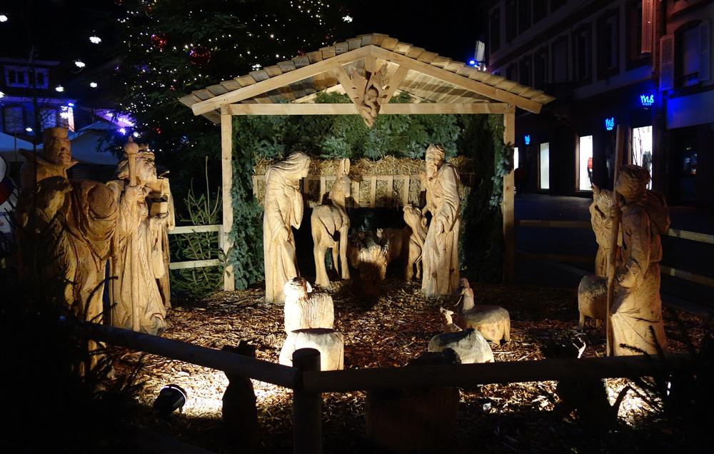 Voyages-et-Compagnie.com | Noël en Alsace : Haguenau