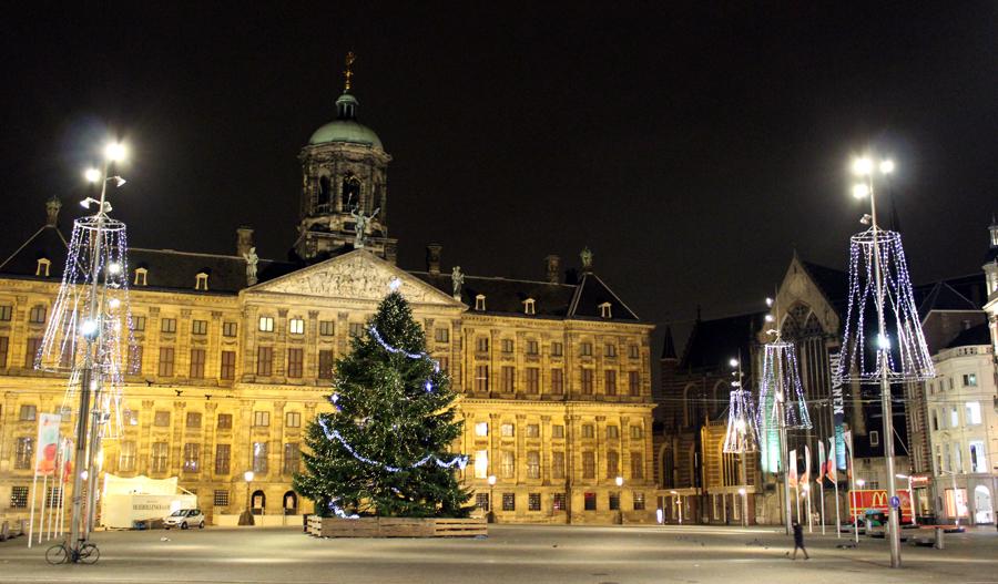 Voyages-et-Compagnie.com | Nouvel An à Amsterdam