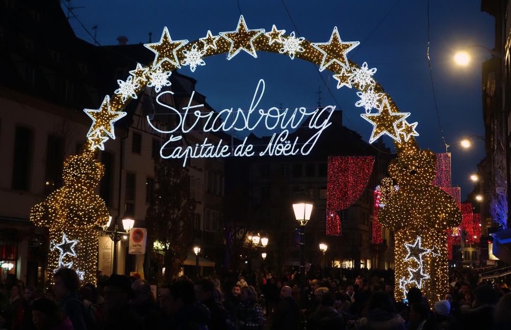 Voyages-et-Compagnie.com |Noël en Alsace, Strasbourg