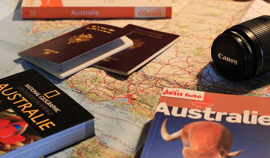 Voyages-et-Compagnie.com | WHV AUSTRALIE