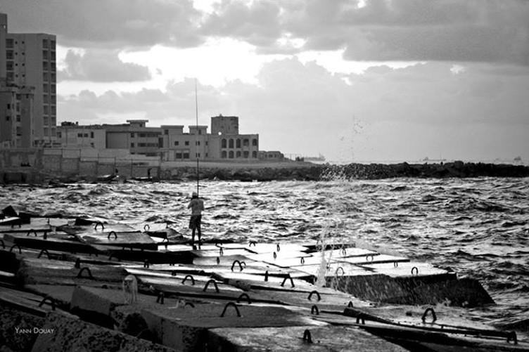 Voyages-et-Compagnie.com | Port d'Alexandrie ©Yann D.