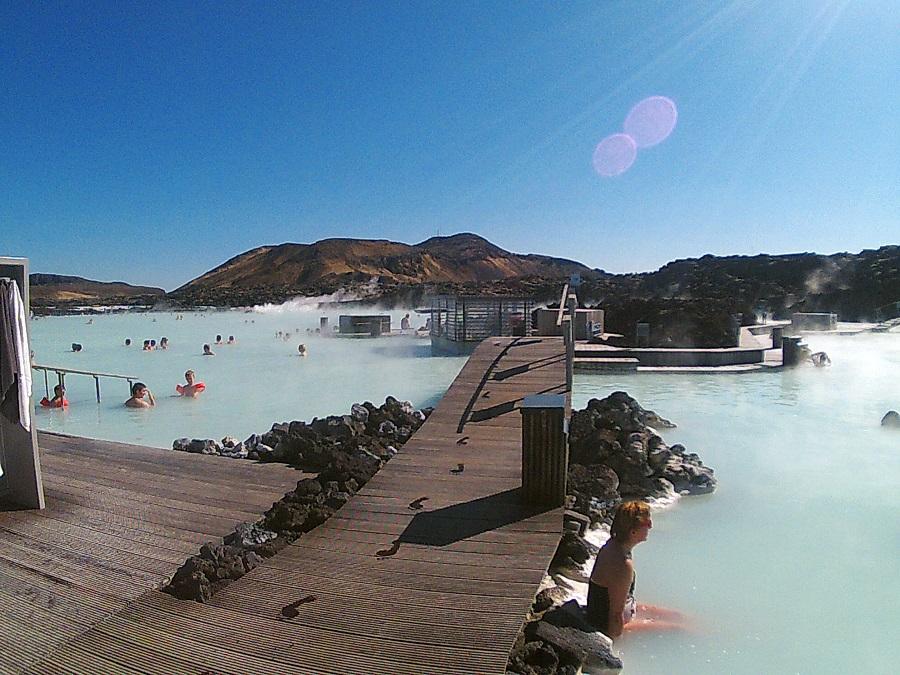 Voyages-et-Compagnie.com |Islande Blue Lagoon