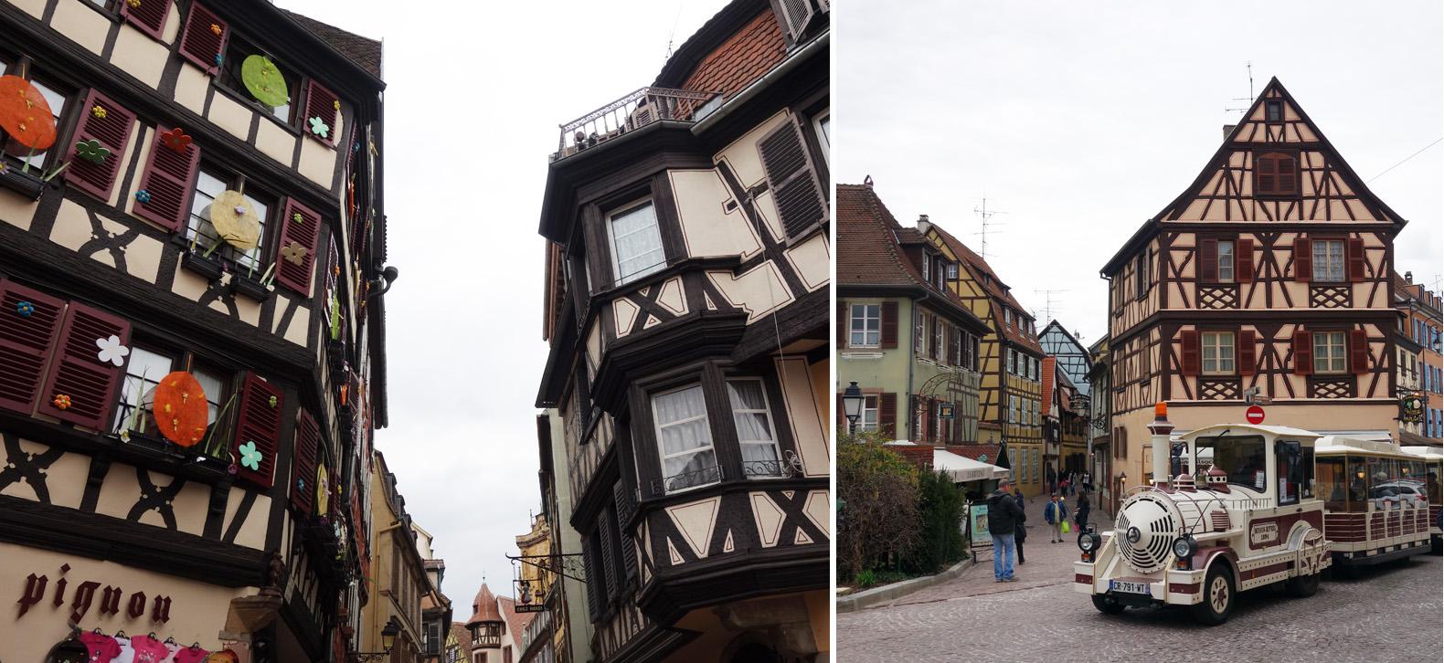 Voyages-et-compagnie.com | Colmar, Alsace
