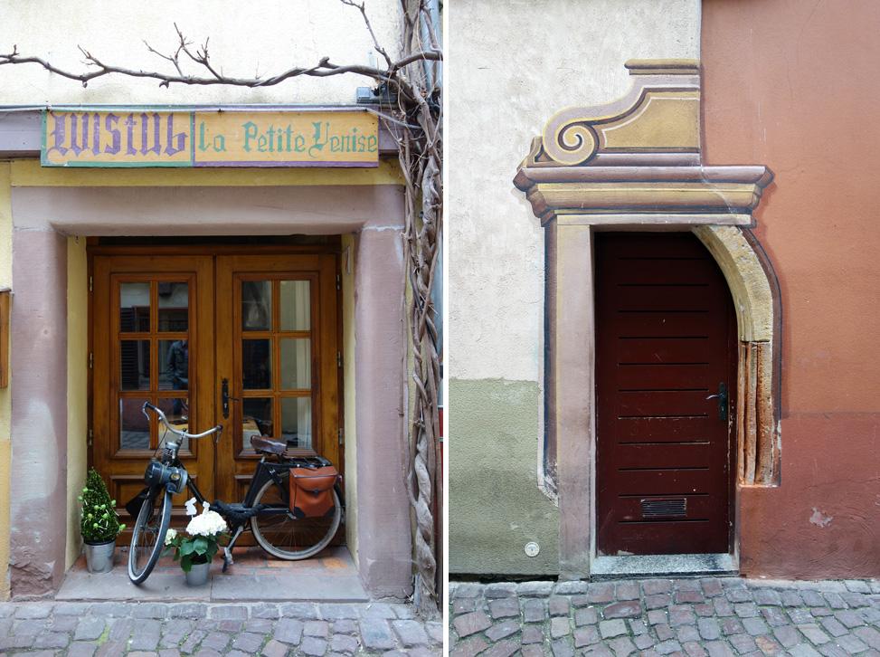 Voyages-et-compagnie.com | Colmar, Alsace - Petite Venise