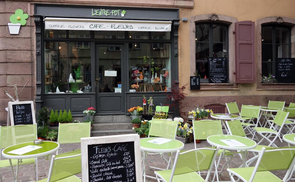 Voyages-et-compagnie.com | Printemps à Colmar, Alsace