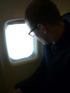 Voyages-et-compagnie.com | La première fois dans l'avion