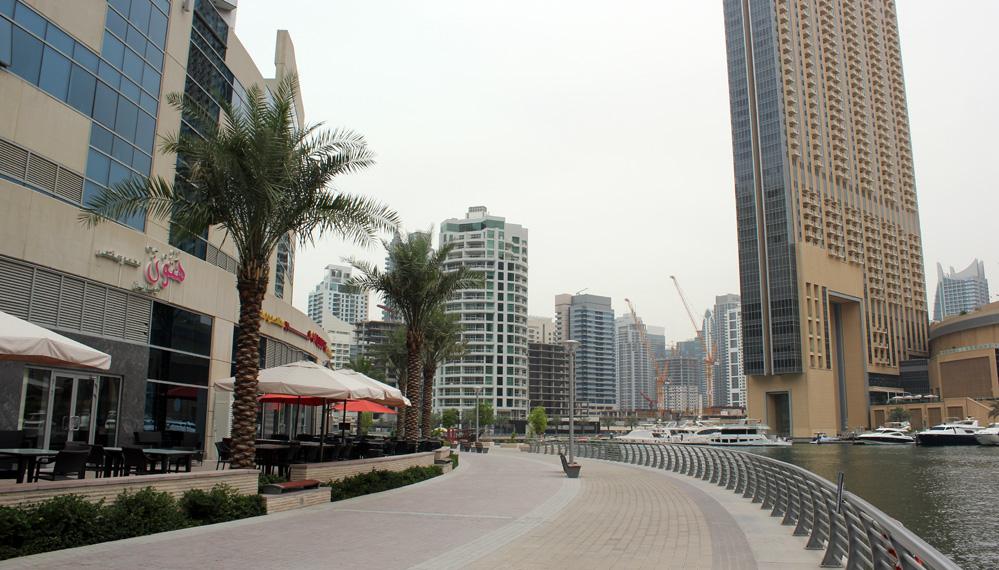 Voyages-et-compagnie.com | Escale de 5 jours à Dubaï