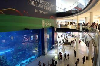 Voyages-et-compagnie.com | Dubai Mall
