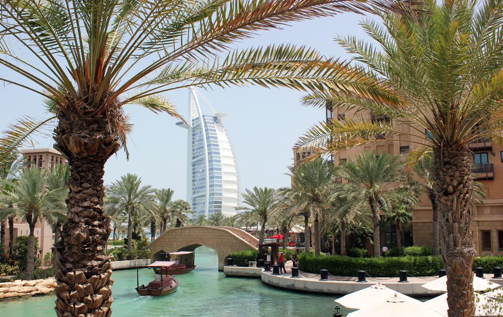 Voyages-et-compagnie.com | Dubai - Madinat Jumeirah
