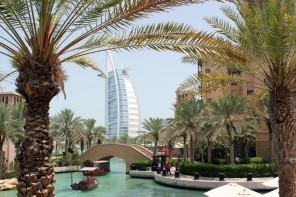 Voyages-et-compagnie.com | Dubai - Madinat Jumeirah COVER