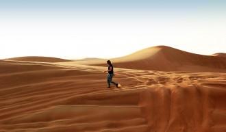 Voyages-et-compagnie.com | Escapade dans le désert de Dubaï