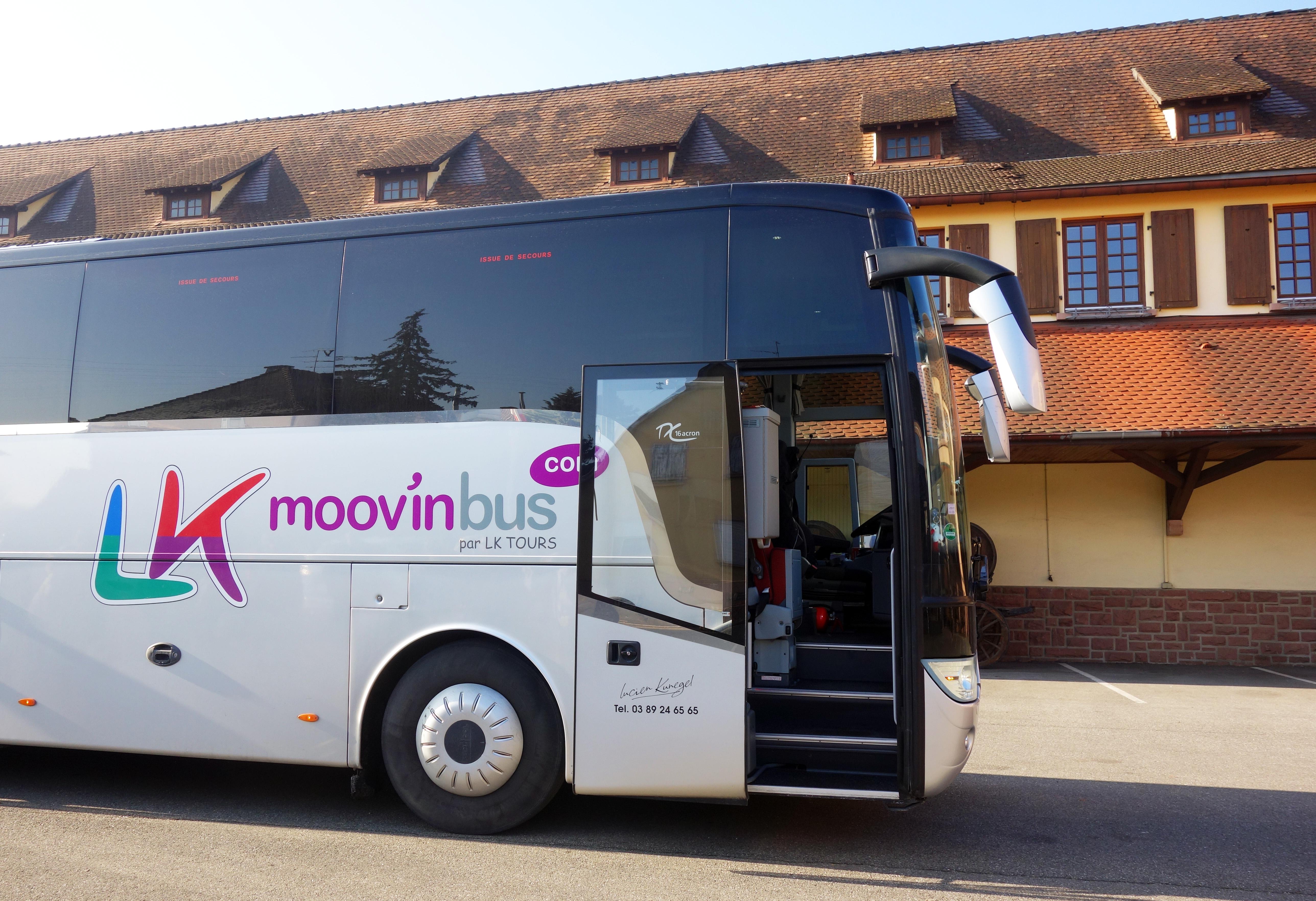 Voyages-et-compagnie.com | Moov'inbus & lac blanc