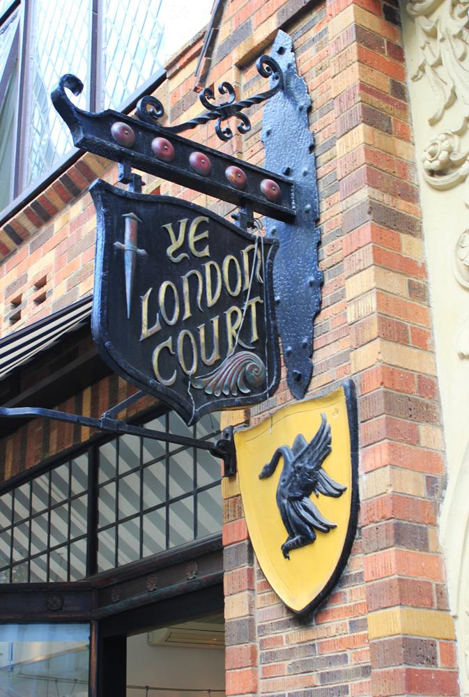 Voyages-et-compagnie.com | Perth - London Court