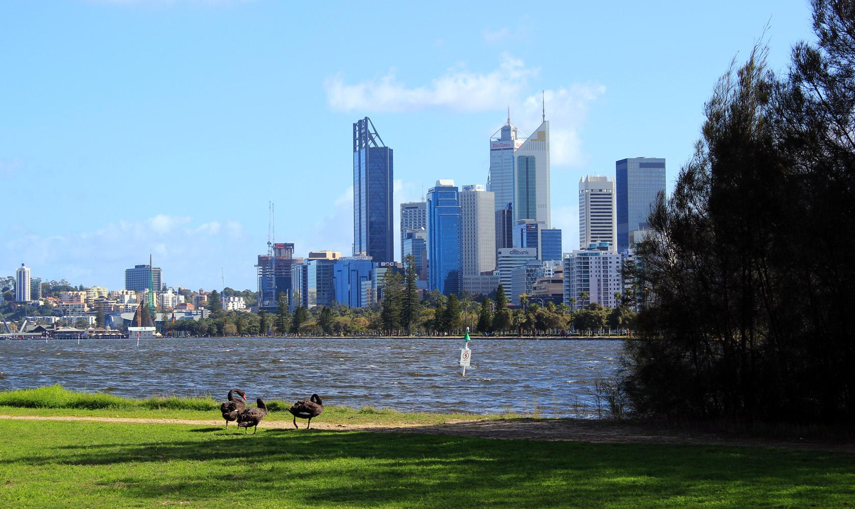 Voyages-et-compagnie.com | Perth