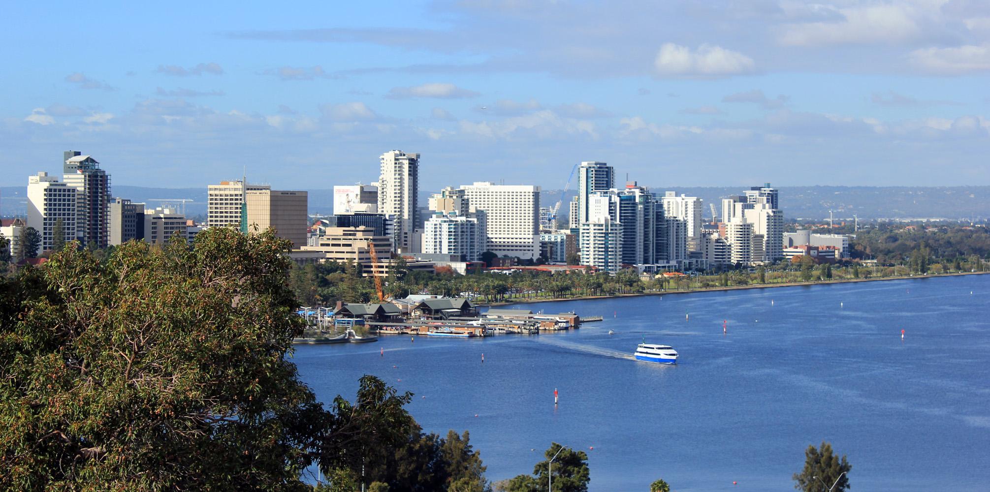 Voyages-et-compagnie.com | Perth - Kings Park et le jardin botanique