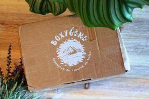 Voyages-et-compagnie.com - Blog voyage | Boxygène, concentré de liberté en boîte - box