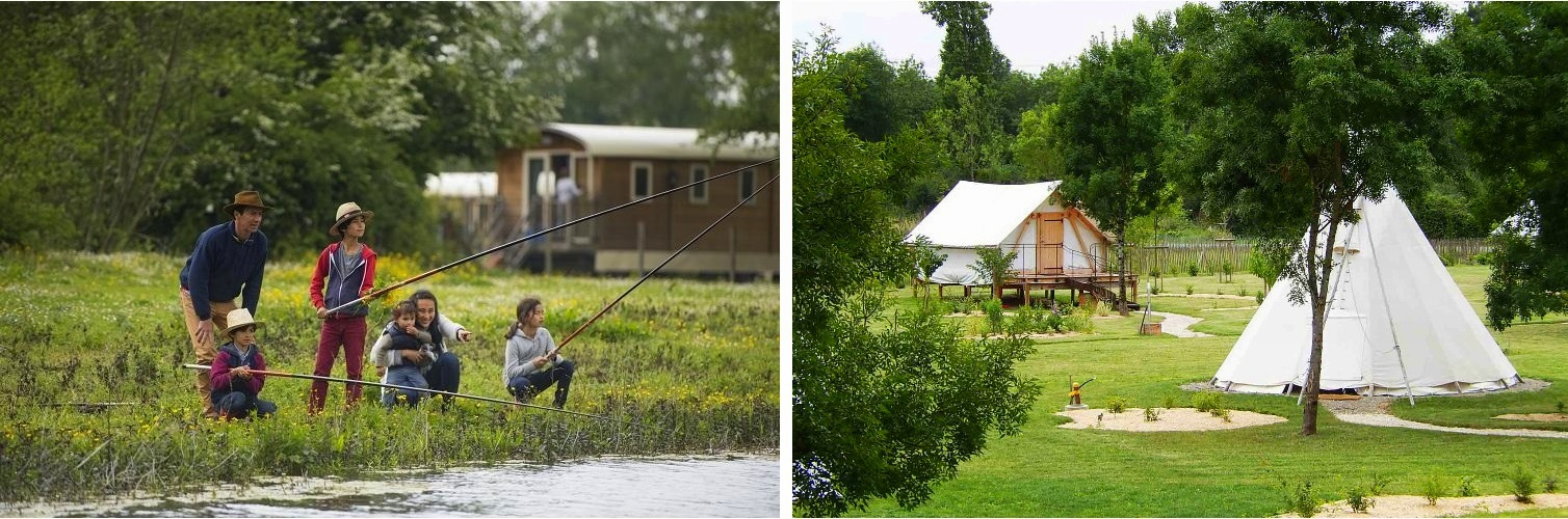 Voyages-et-compagnie.com - Blog voyage | Camping en France #jaimelafrance