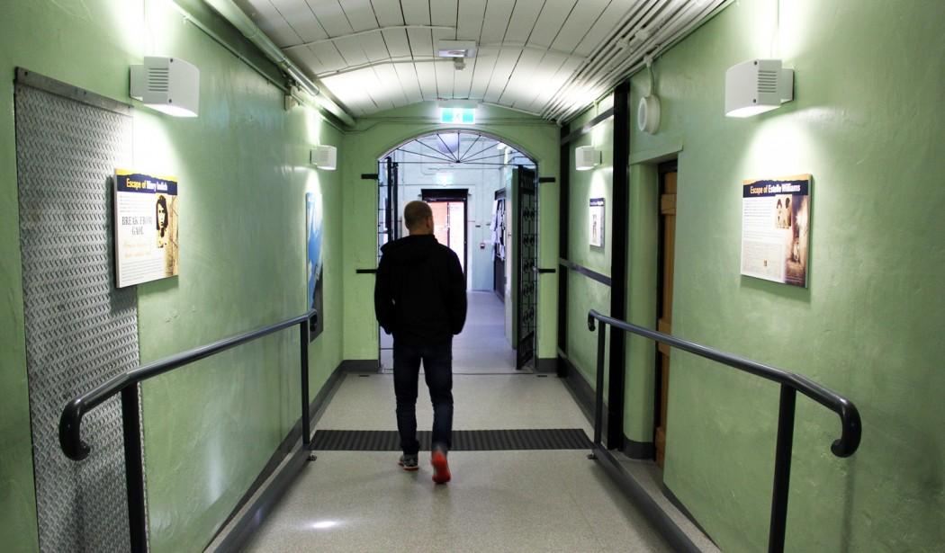 Voyages-et-compagnie.com - Blog voyage | Prison de la Cité de Fremantle (ou Freo)