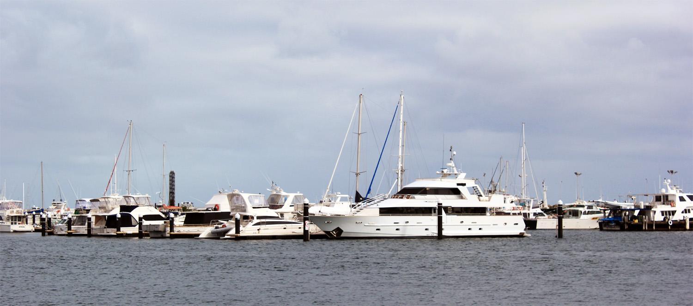 Voyages-et-compagnie.com | Cité de Fremantle (ou Freo)