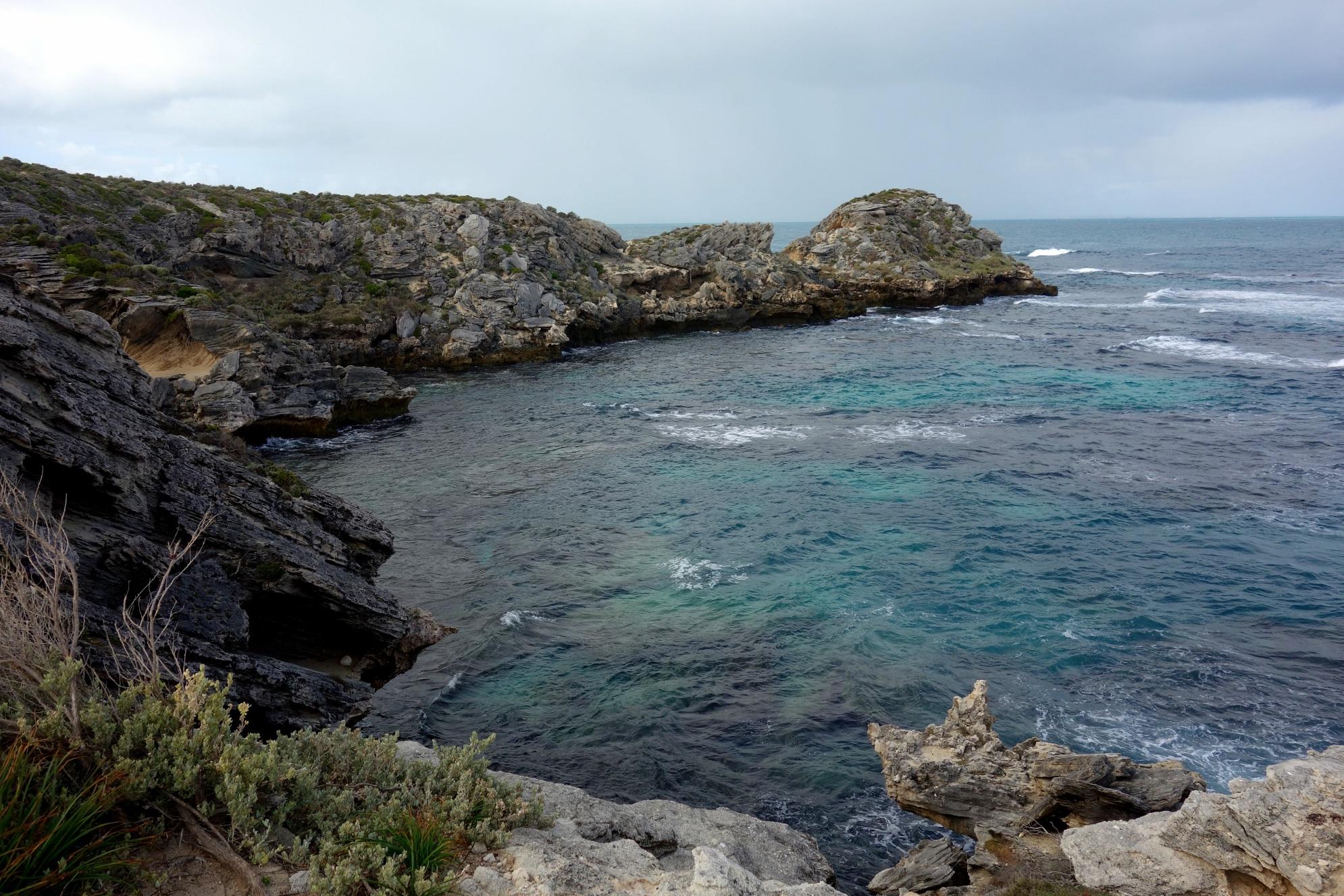 Voyages-et-compagnie.com - Blog voyage | Rottnest Island, le Paradis du Quokka