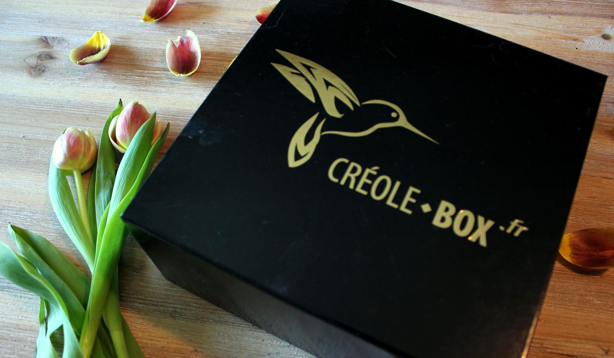 Voyages-et-compagnie.com - Blog voyage | Concours CREOLE BOX