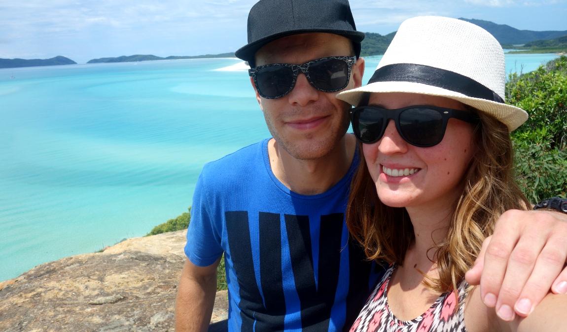 Queensland, en septembre 2016, après déjà 4 mois et demi de road trip en Australie.