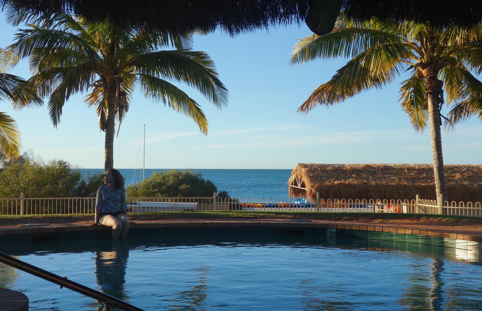 Voyages-et-compagnie.com - Blog voyage | Monkey Mia, Australie