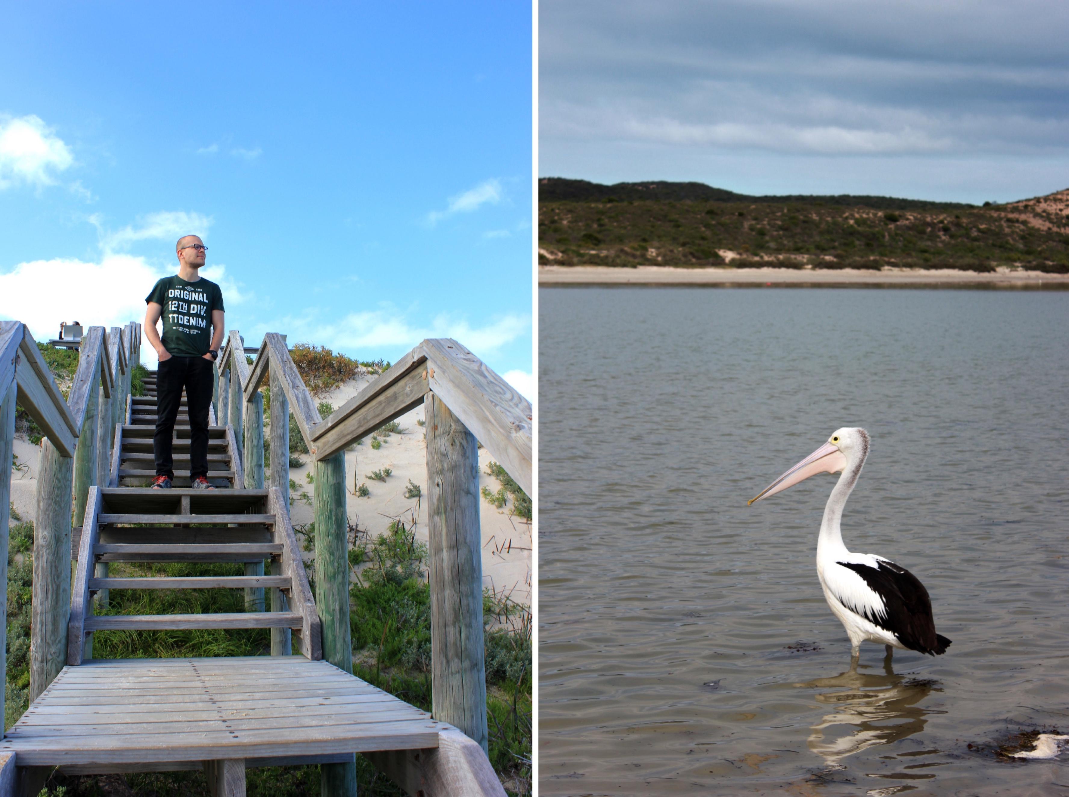 Voyages-et-compagnie.com - Blog voyage | Côte Ouest Australie - Cape Burney