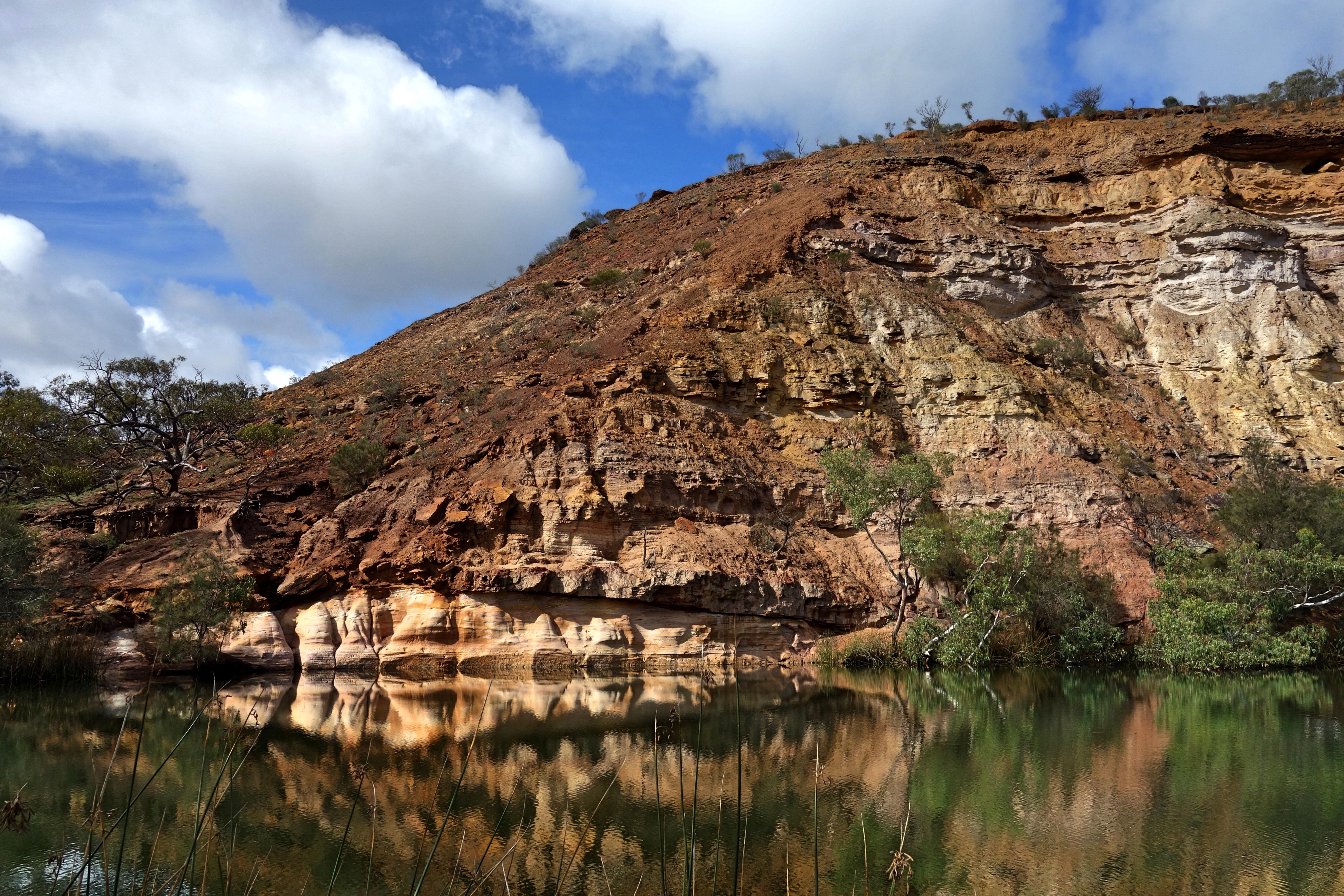 Voyages-et-compagnie.com - Blog voyage | Côte Ouest Australie - Elendale Pool