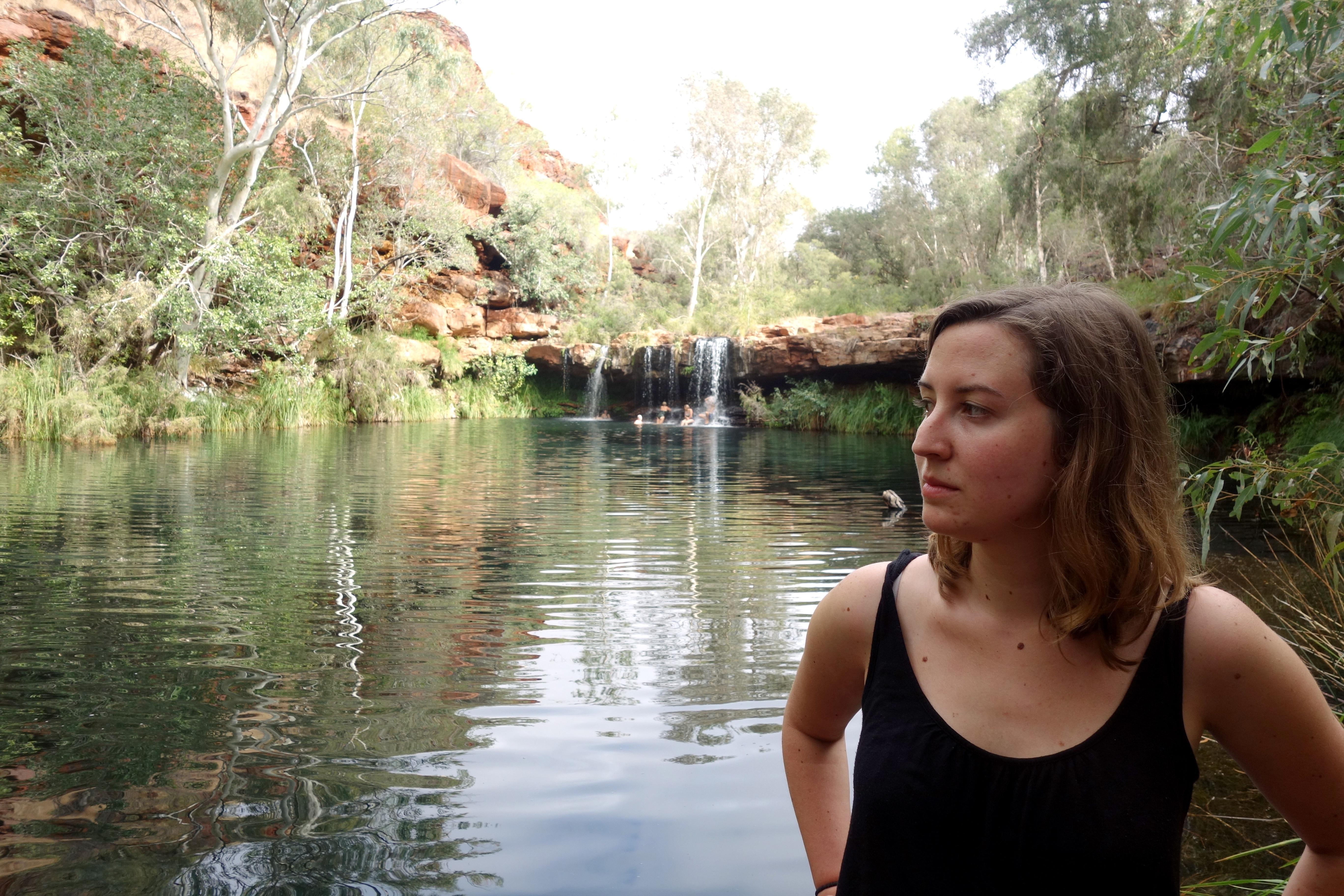 Voyages-et-compagnie.com - Blog voyage | Côte Ouest Australie - Karijini National Park