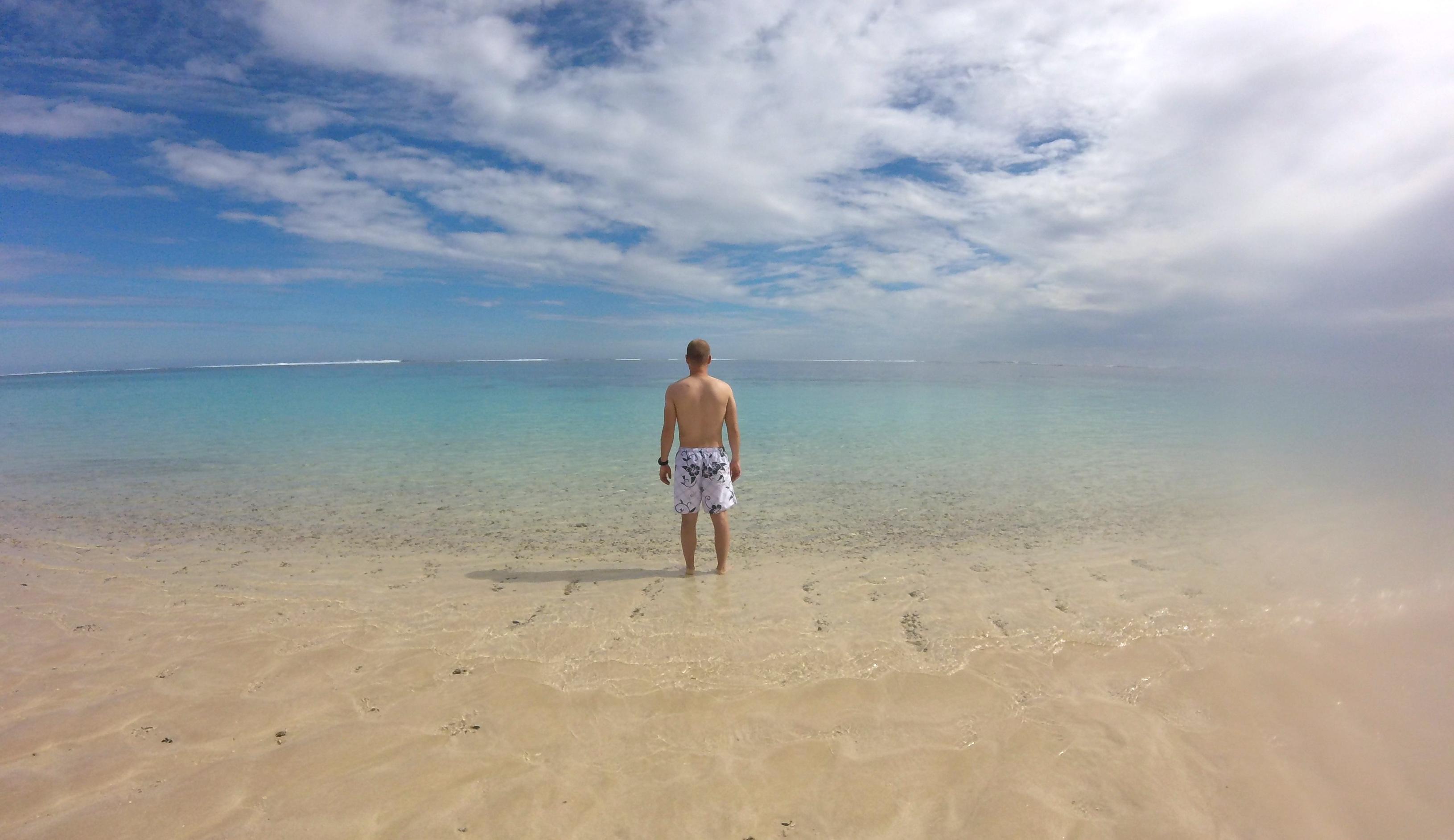 Voyages-et-compagnie.com - Blog voyage | Côte Ouest Australie - Coral Bay