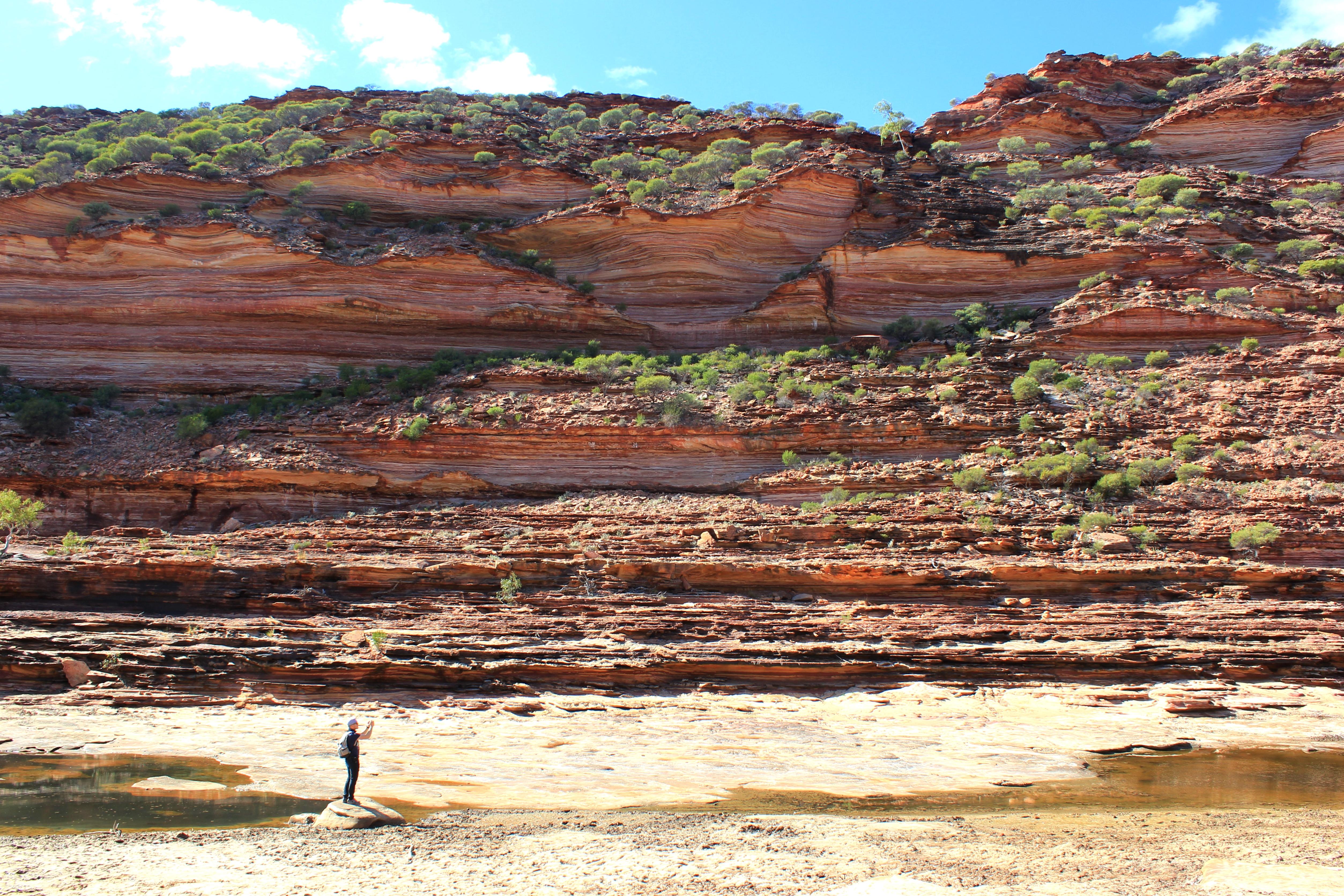 Voyages-et-compagnie.com - Blog voyage | Côte Ouest Australie - Kalbarri National Park
