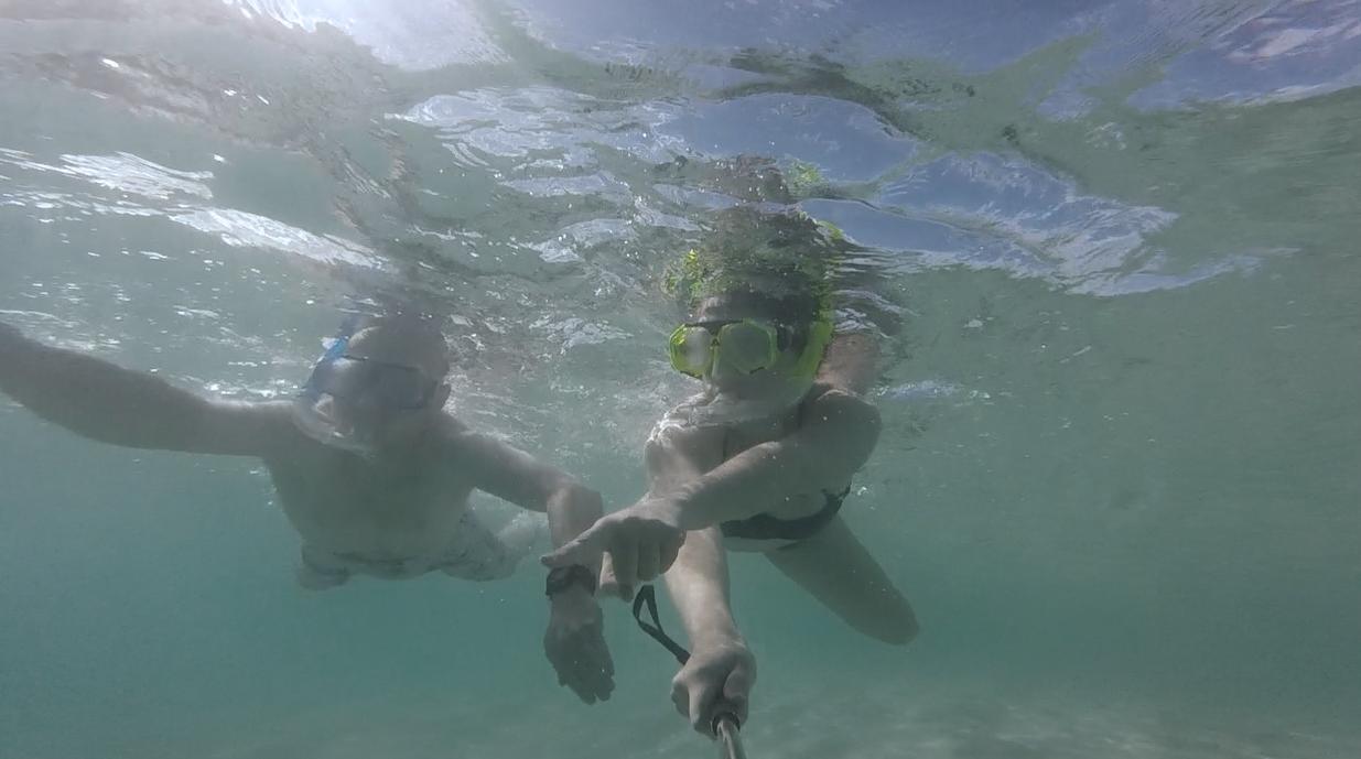 Voyages-et-compagnie.com - Blog voyage | Côte Ouest Australie - Exmouth, snorkeling