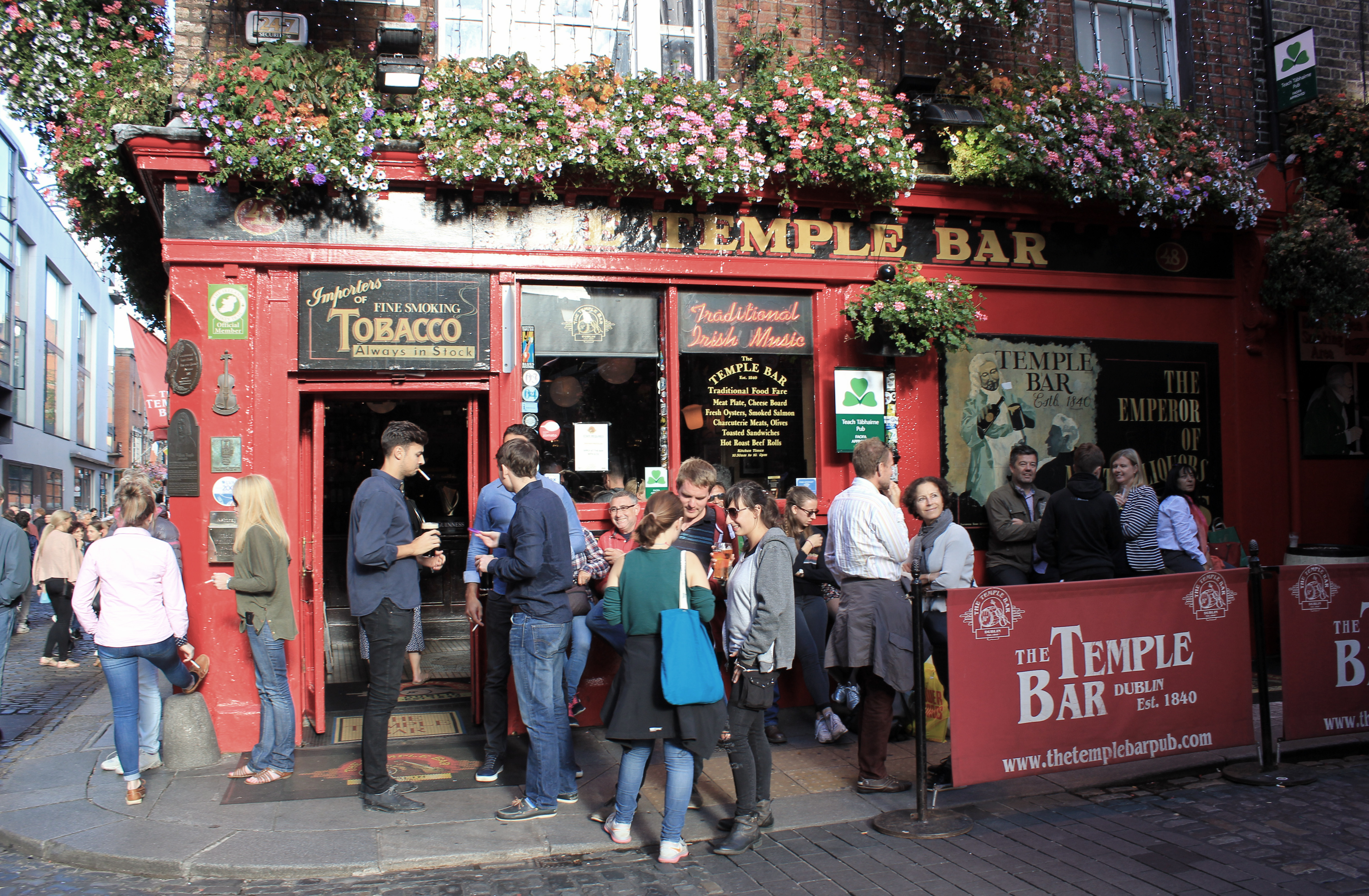 Voyages-et-compagnie.com - Blog voyage | Road trip en Irlande Dublin