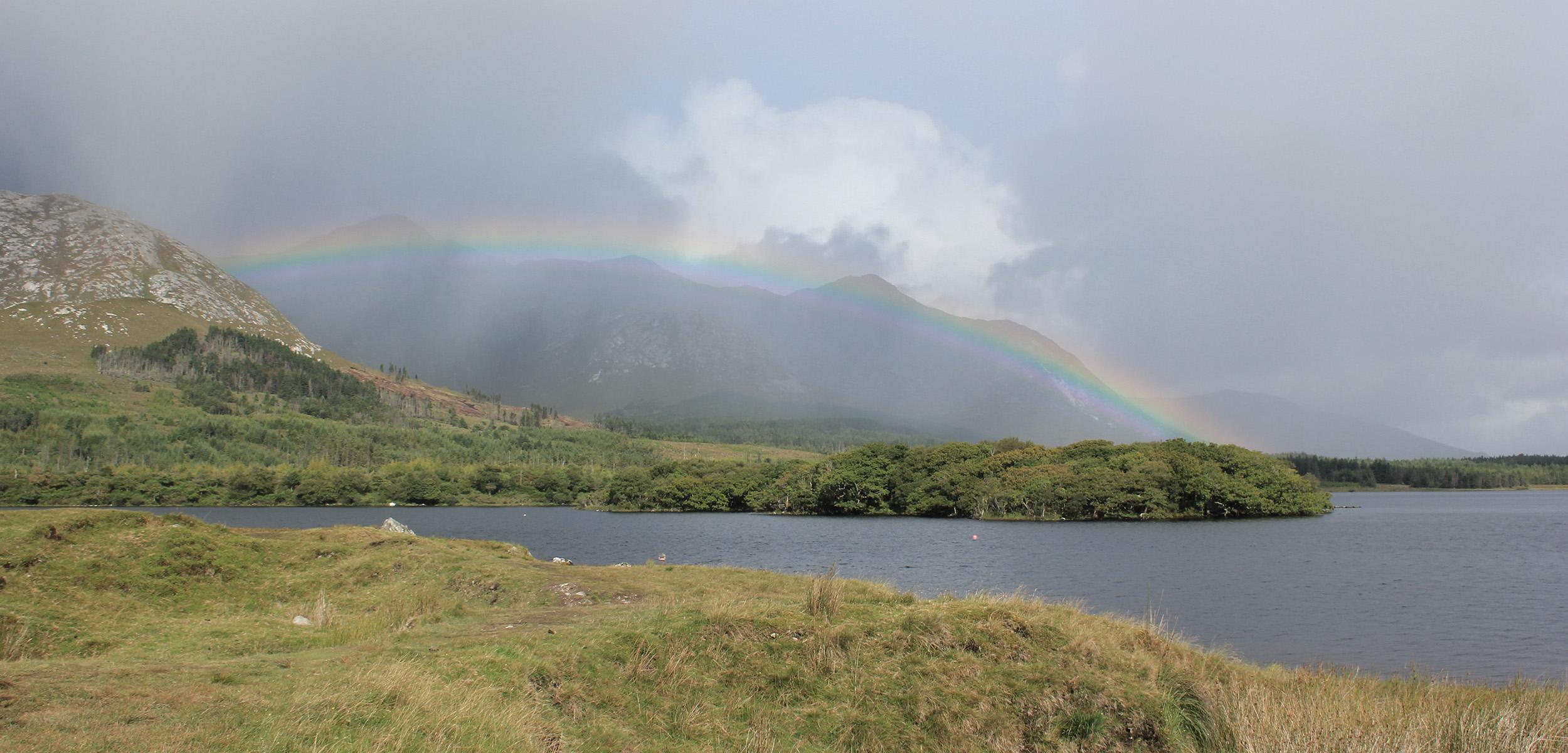 Voyages-et-compagnie.com - Blog voyage | Road trip en Irlande Connemara