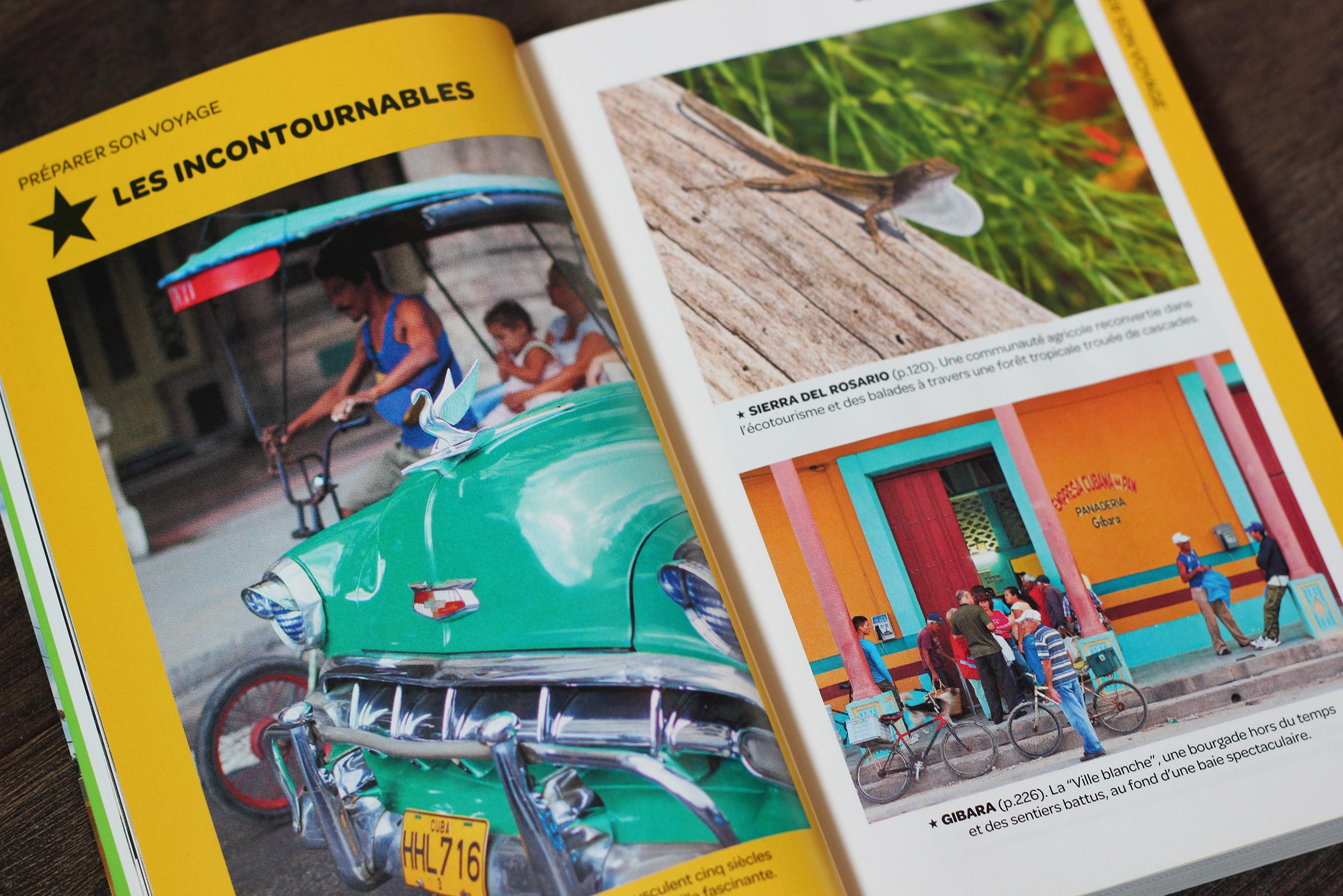 Voyages-et-compagnie.com - Blog voyage | GEOGuide Coups de Coeur - Concours