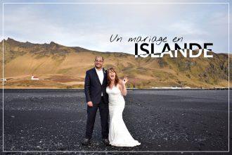 Mariage en Islande - Elopement | Voyages-et-compagnie.com - Blog voyage