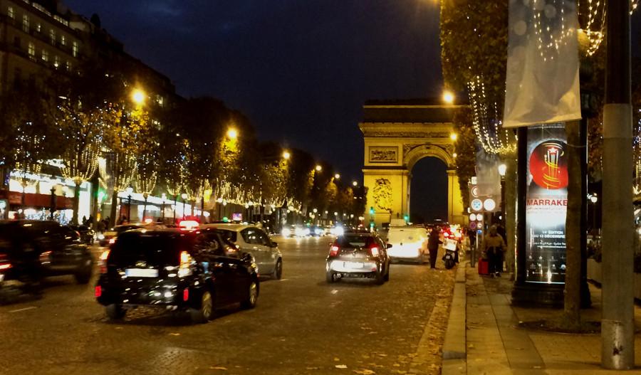Voyages-et-Compagnie.com | Noël à Paris