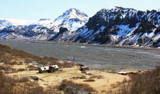 Voyages-et-compagnie.com | Islande, randonnée à Thórsmörk