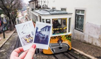 Lisbonne, Portugal | Voyages-et-compagnie.com - Blog voyage